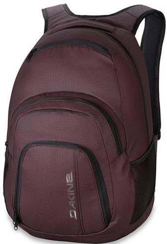 """Современный городской рюкзак для ноутбука 15"""" Dakine CAMPUS 33L 610934866513 коричневый"""