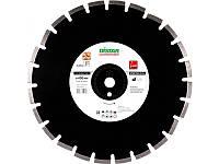 Круг алмазный Distar 1A1RSS/C1-W Sprinter Plus LP80F 400 мм сегментный диск по асфальту и свежему бетону