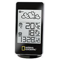 Метеостанция National Geographic Basic Black