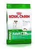 Royal Canin  Mini Adult +8,  2кг- корм для собак малых пород пожилого возраста старше 8 лет