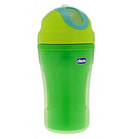 Детская чашка-поильник Chicco 68255 (18+)