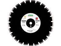 Круг алмазный Distar 1A1RSS/C1-W Sprinter Plus LP80F 450 мм сегментный диск по асфальту и свежему бетону