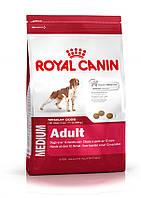 Royal Canin Medium Adult 15кг-корм для взрослых собак средних размеров