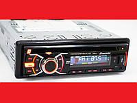 Pioneer DEH-8500UBG Автомагнитола DVD+USB+Sd+MMC съемная панель