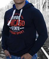 Стильный мужской батник CHICAGO, по выгодным ценам