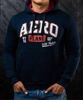 Батник AERO с капюшоном, от производителя, хит сезона