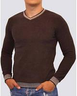 Оригинальный мужской свитер, оптом и в розницу