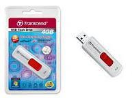 USB флешка Transcend JetFlash 530 4 Гб