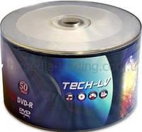 Диск Videx DVD-R 4,7Gb 16x Bulk 50 шт. Printable (fullface)
