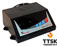 Автоматика  управления турбиной ( вентилятором) для твердотопливного котла KG Electronic SP-05 LED