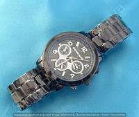 Часы Michael Kors MK-10278 женские черные диаметр 38 мм с арабскими цифрами