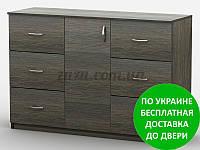 Комод АКМ-49 Разные размеры и раскраски. Можно покупать отдельные комплектующие.