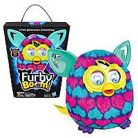 Интерактивный Фёрби Бум сердечки англоговорящий Furby Boom Оригинал