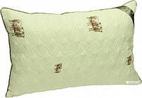 Подушка Руно стеганая шерсть 50x70 см (310.SHEEP)