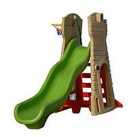 Детский игровой комплекс Средневековый замок Pilsan