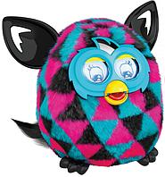 Интерактивный Фёрби Бум треугольники англоговорящий Furby Boom оригинал из США