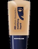 Матирующий тональный флюид HD Micro от Kryolan