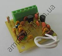 TDA7021T FM-тюнер 88-108 МГц
