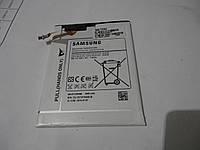Аккумулятор б.у. оригинал для планшета samsung sm-t230 t235 EB-BT230FBE