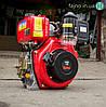 Дизельный двигатель Победит  ПДД-178 (5,5 л.с.)