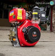 Дизельный двигатель Победит  ПДД-178 (5,5 л.с.), фото 1