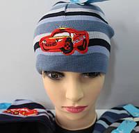 Детская шапка оптом 48 - 52 размер