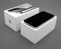 """Оригинальный IPhone 4s 8 16 32ГБ 3.5"""" Neverlock Гарантия Подарки"""