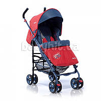 Детская прогулочная коляска Geoby D388W-F-R4RC(G)