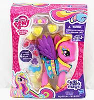 Пони-модница Принцесса Каденс от Hasbro