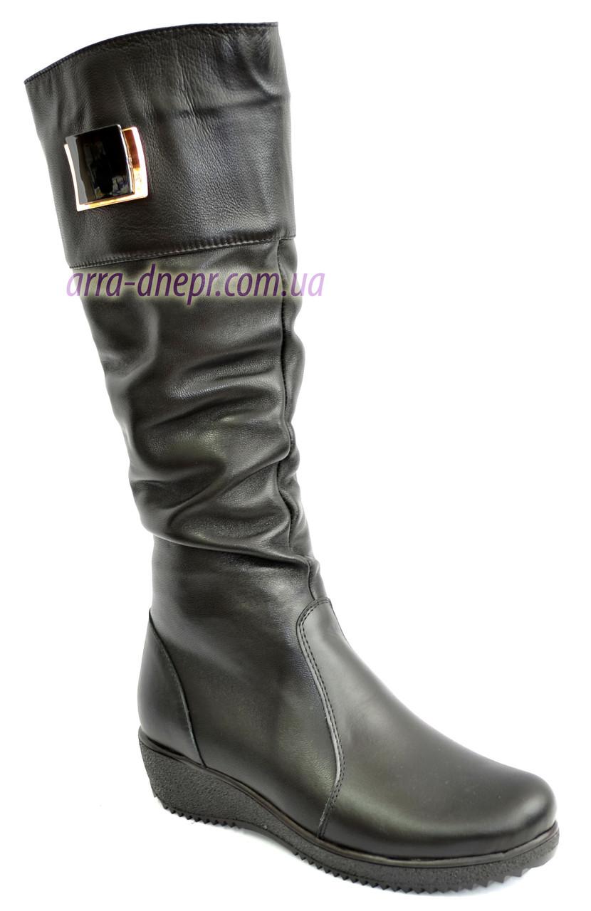 Сапоги женские днепропетровская обувь