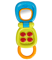 "Игрушка ""Маленький телефончик"" Bright Starts (свет, звук), BS10225"