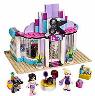 Lego Friends Парикмахерская в Хартлейке 41093