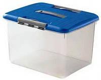 Ящик для хранения Curver Оптима 30 л.