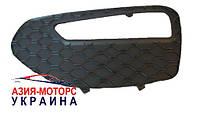 Решетка бампера переднего левая Lifan X60 (Лифан) S2803411
