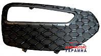 Решетка бампера переднего правая Lifan X60 (Лифан) S2803412