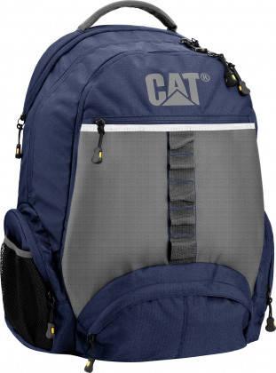 """Городской рюкзак с отделением для ноутбука (""""17)  28,5 л. CAT Urban Active 83339;238 Синий"""