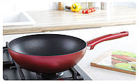Сковородка Tefal Character wok 67819 28 cm