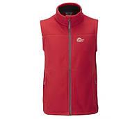 Флисовая жилетка Lowe Alpine Aleutian 200 Vest