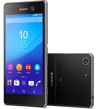 Смартфон Sony E5633 Xperia M5 DS Black, фото 3