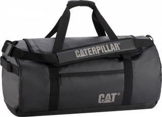 Дорожная спортивная сумка 56 л. CAT Tarp Power 83327;01 Серая