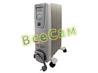 Радиатор масляный Термия Н 0715 (7 секций) 1,5 кВт