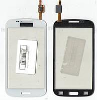 Сенсор Samsung i8260 Galaxy Core Dual white