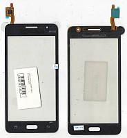 Сенсор Samsung G530H Grand Prime Gray серый