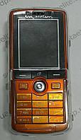 Чехол пластиковый для Samsung D840, E330, E350, E360, E530, E630, E770, E720, E780, E810, E900 (Crystal case)