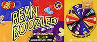 Игра  Бин Бузлд Джели Бели рулетка с конфеты, Jelly Belly Bean Boozled Spinner Set