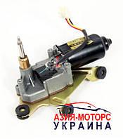 Мотор стеклоочистителя задний Chery Kimo S12 (Чери Кимо С12) S12-5611110