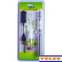 Электронная сигарета CE-5 + жидкость (блистерная упаковка) №609-30