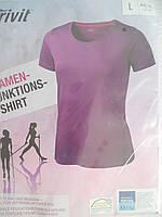 Спортивная футболка Crivit размер L 44/46 евро