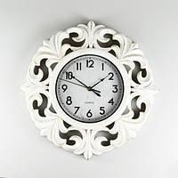 Настенные часы в классическом стиле 41х4 см