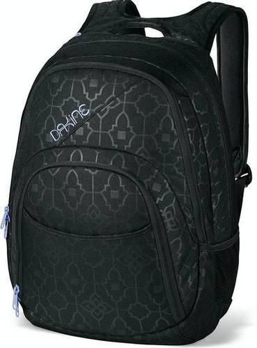 """Прекрасный городской рюкзак для ноутбука 15"""" Dakine EVE 28L Capri 610934758511 черный"""